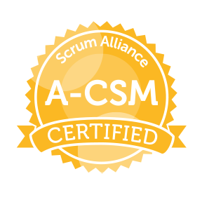 Advanced Certified Scrum Master