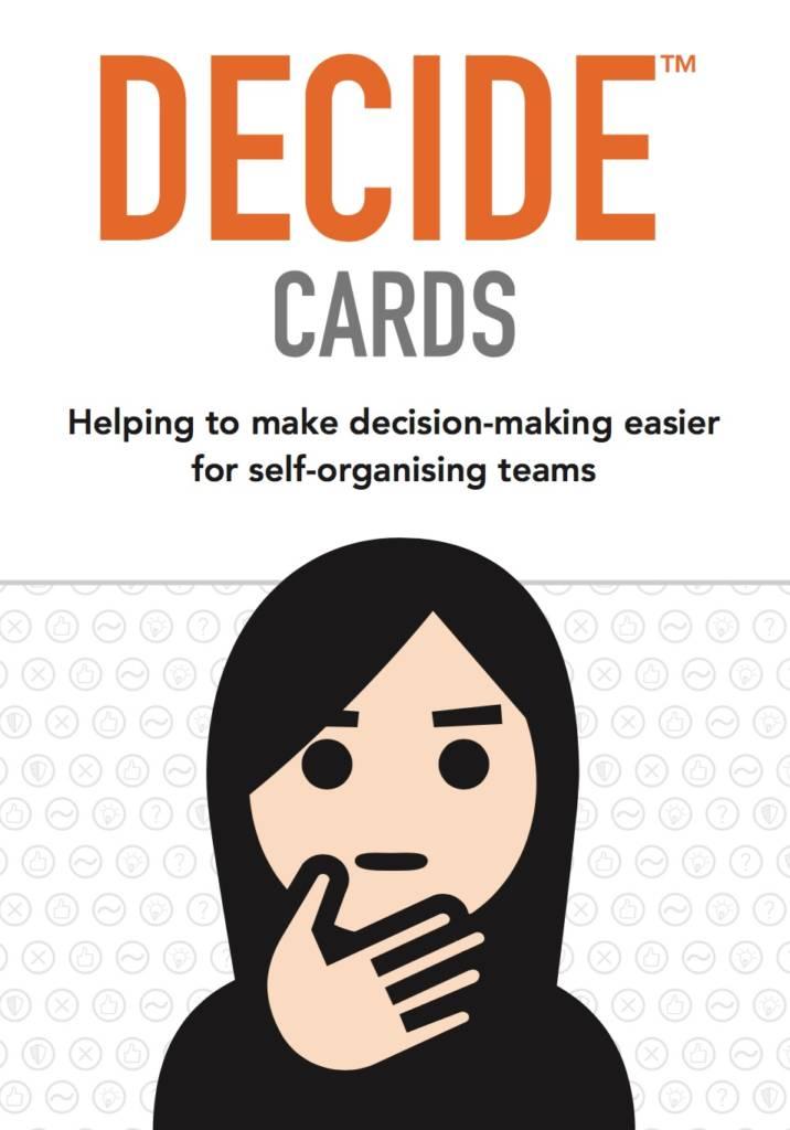 DECIDE Cards