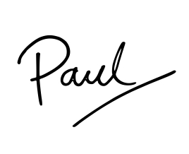 Paul Goddard - Agile Coach